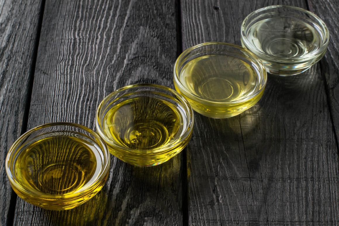 Olio di Camelina riduce i livelli di LDL: comparazione con altri oli vegetali